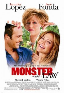 Monster-in-Law (2005) (In Hindi)