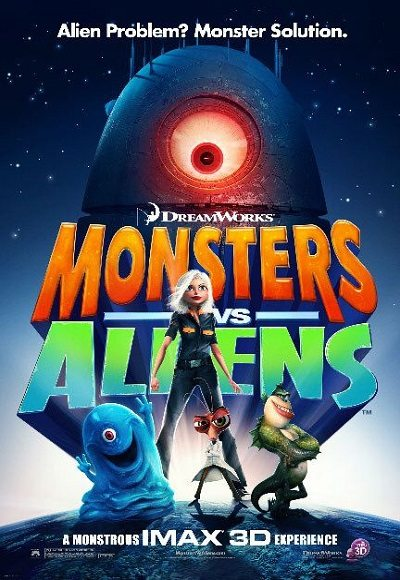 monsters vs aliens online free