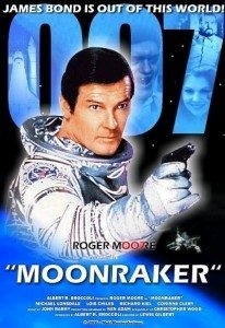 Moonraker (1979) (In Hindi)