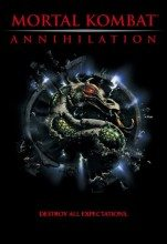 Mortal Kombat – Annihilation (1997) (In Hindi)
