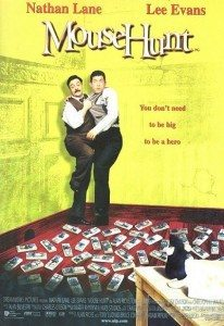 Mousehunt (1997) (In Hindi)