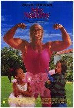 Mr. Nanny (1993) (In Hindi)
