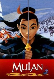 Mulan (1998) (In Hindi)