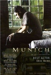 Munich (2005) (In Hindi)