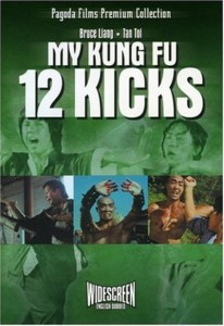My Kung Fu 12 Kicks (1979) (In Hindi)
