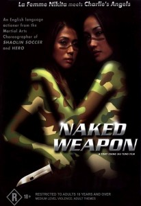 Naked Weapon (2002) (In Hindi)