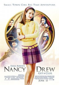 Nancy Drew (2007) (In Hindi)