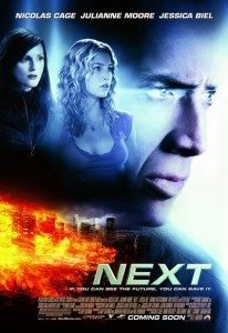 Next (2007) (In Hindi)