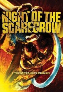 Night of the Scarecrow (1995) (In Hindi)