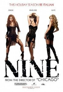 Nine (2009) (In Hindi)