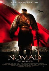 Nomad – The Warrior (2005) (In Hindi)