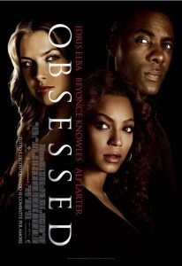 Obsessed (2009) (In Hindi)