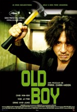 Oldboy (2003) (In Hindi)