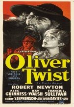 Oliver Twist (1948) (In Hindi)