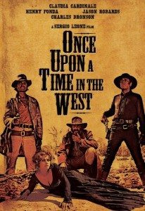 Once Upon a Time in the West (1968) (In Hindi)