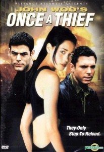 Once a Thief (1996) (In Hindi)