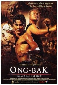 Ong-bak (2003) (In Hindi)