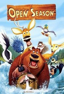 Open Season (2006) (In Hindi)