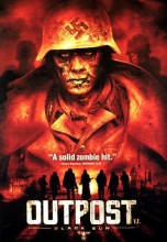 Outpost (2007) (In Hindi)