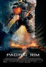 Pacific Rim (2013) (In Hindi)