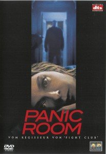 Panic Room (2002) (In Hindi)