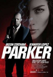 Parker (2013) (In Hindi)