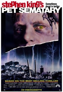 Pet Sematary (1989) (In Hindi)