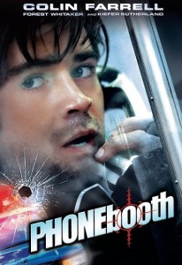 Phone Booth (2002) (In Hindi)