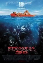 Piranha 3D (2010) (In Hindi)