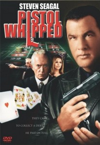 Pistol Whipped (2008) (In Hindi)
