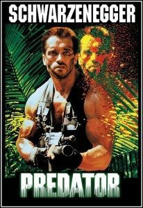 Predator (1987) (In Hindi)