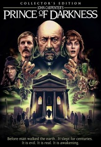 Prince of Darkness (1987) (In Hindi)