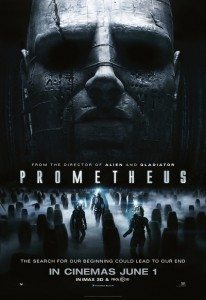 Prometheus (2012) (In Hindi)