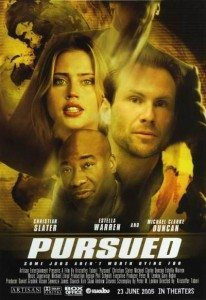 Pursued (2004) (In Hindi)