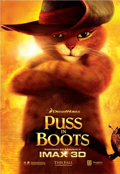 Puss in Boots (2011) (...
