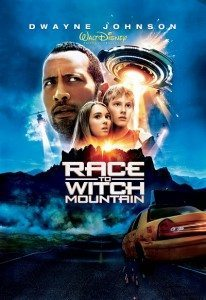 Race to Witch Mountain (2009) (In Hindi)