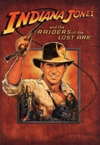Raiders of the Lost Ark (1981) (In Hindi)