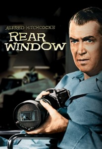 Rear Window (1954) (In Hindi)