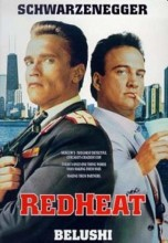 Red Heat (1988) (In Hindi)