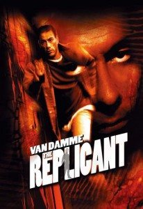 Replicant (2001) (In Hindi)