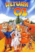 Return to Oz (1985) (In Hindi)