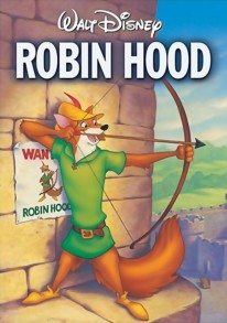 Robin Hood (1973) (In Hindi)