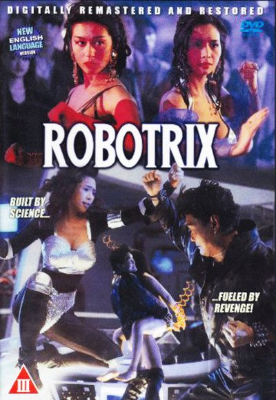 robotrix 1991 in hindi full movie watch online free. Black Bedroom Furniture Sets. Home Design Ideas