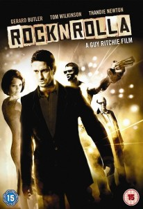 RocknRolla (2008) (In Hindi)