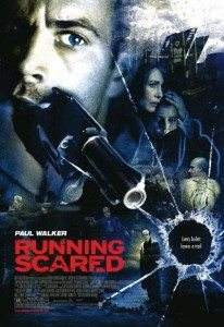 Running Scared (2006) (In Hindi)