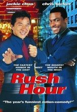 Rush Hour (1998) (In Hindi)