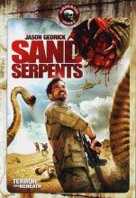 Sand Serpents (2009) (In Hindi)