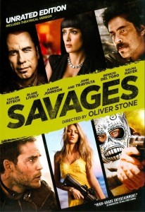 Savages (2012) (In Hindi)