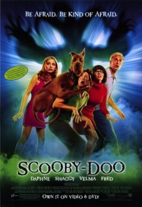 Scooby-Doo (2002) (In Hindi)