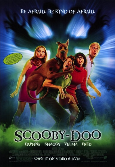 Scooby-Doo (2002) (In Hindi) Full Movie Watch Online Free - Hindilinks4u.to